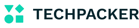 Techpacker Logo